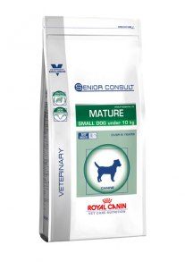 Royal Canin VCN Mature Small Dog - Royal Canin VCN Mature Small Dog - 3,5 kg