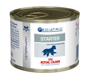 Royal Canin VCN Starter Mousse - Royal Canin VCN Starter Mousse 12*195g