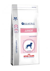 Royal Canin VCN Junior Medium Dog - Royal Canin VCN Junior Medium Dog - 4 kg