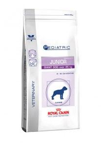 Royal Canin VCN Junior Gigant Dog - Royal Canin VCN Junior Gigant Dog - 14 kg
