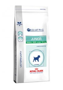 Royal Canin VCN Junior Small Dog - Royal Canin VCN Junior Small Dog - 2 kg