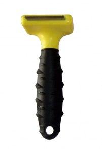 Ullkniv Groomy 4,5 - 7,5 cm - Trimkarda Groomy S 4,5 cm