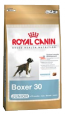 Royal Canin Breed Boxer 30 Junior