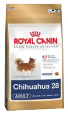Royal Canin Breed Chihuahua 28 Adult