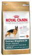 Royal Canin Breed German Shepherd 24 Adult