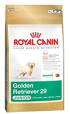 Royal Canin Breed Golden Retriever 29 Junior