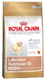 Royal Canin Breed Labrador Retriever 33 Junior