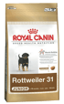 Royal Canin Breed Rottweiler 31 Junior