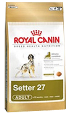 Royal Canin Breed Setter 27