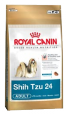 Royal Canin Breed Shih Tzu 24 Adult