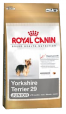 Royal Canin Breed Yorkshire Terrier 29 Junior