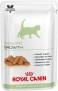 Royal Canin Growth - Royal Canin Growth Våtfoder - 12x100g