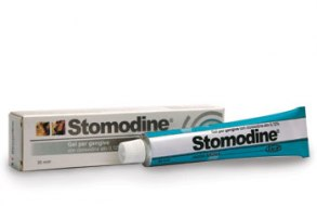 Stomodine gel - 30 ml - Stomodine gel - 30 ml