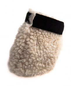 Non-Stop Värmesock fleece 2-Pack - Non-Stop Värmesock fleece XS