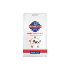 Hills VetEssentials Mature 7+ - Hills VetEssentials Mature 7+ - 2 kg