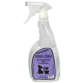 Piss Off - Allrengöringsmedel 750 ml - Piss Off - Lavendel