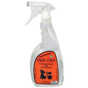 Piss Off - Allrengöringsmedel 750 ml - Piss Off - Naturell