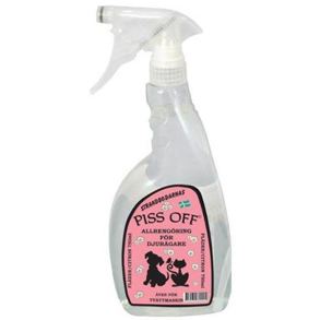 Piss Off - Allrengöringsmedel 750 ml - Piss Off - Sommaräng