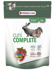 Complete Cuni Kanin 0,5 kg - Complete Cuni Kanin 0,5 kg