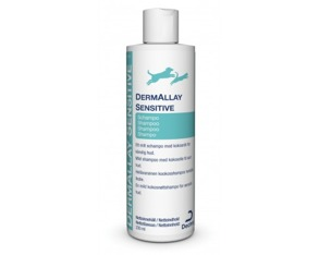 Dechra Dermallay Sensitive - 230 ml -