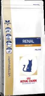 Sollentuna Veterinärklinik - Royal Canin Renal Select