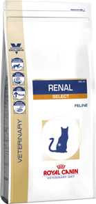 Royal Canin Veterinary Diets Renal Select - Royal Canin Veterinary Diets Renal Select 2 kg