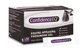 CONFIDENCE EQ - Lugnande till Häst - Confidence EQ