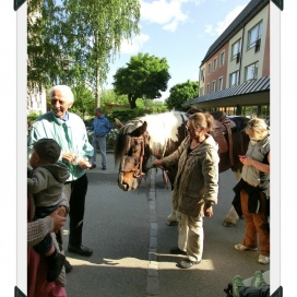 Sollentuna Veterinärklinik - Vårfest 2012 CIMG0135