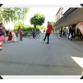 Sollentuna Veterinärklinik - Vårfest 2012 CIMG0148