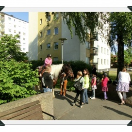 Sollentuna Veterinärklinik - Vårfest 2012 CIMG0168