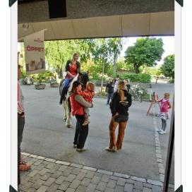 Sollentuna Veterinärklinik - Vårfest 2012 CIMG0244