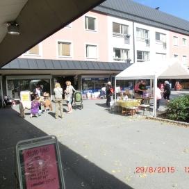 Sollentuna Veterinärklinik - firar 5 år -  10