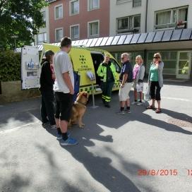 Sollentuna Veterinärklinik - firar 5 år -  20