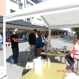 Sollentuna Veterinärklinik - firar 5 år -  21