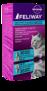 Ceva Feliway Classic Doftgivare - Lugnande till Katt - Ceva Feliway Classic Refill - 48 ml