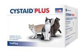 Cystaid Plus -
