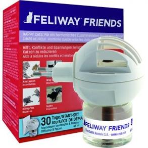 Ceva Feliway Friends Doftgivare - Konfliktlösande till katt - Ceva Feliway Friends Doftgivare