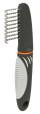 Tovkniv för Katt med böjda skär