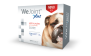 WeJoint PLUS - 30 tabletter - WeJoint PLUS - Medium Hund mellan 10-25 kg