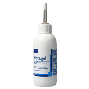 Virbac Hexagel 100 ml - Virbac Hexagel