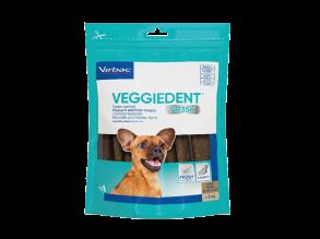 Virbac Veggident - Veggident X-Small