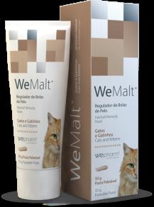 WeMalt– ett smakligt maltextrakt -