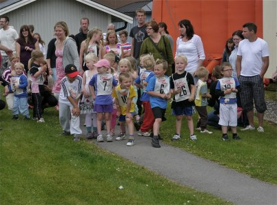 6 juli 2012 - Lilla Töcksforsloppet