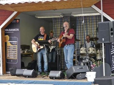 7 juli 2012 - Jan Bäckman med totalt lokalt