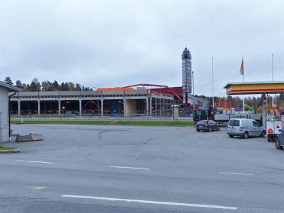 22 oktober 2012