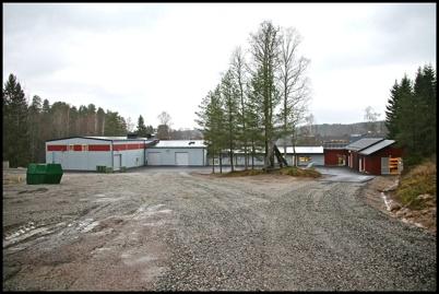 9 november 2013 - Töcksfors nya avloppsreningsverk
