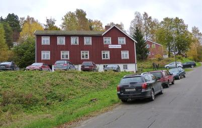 133. Pingstkyrkans Second Hand försäljning är välbesökt, bild från 2010. Foto : Lars Brander