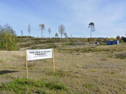 140. Västkuststugan startade bygget av nya bostadsområdet Prästnäset 2010. Foto : Lars Brander