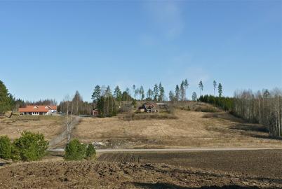 139. Årjängs Bostads AB planerade att bygga nya hyreshus vid Kallnäset 2010, men på grund av penningsbrist gick detta inte att genomföra. Foto : Lars Brander