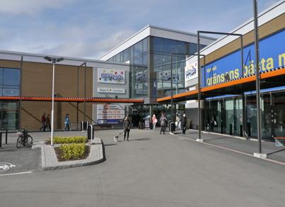 151. Conceptor - Töcksfors Handelspark 2012. Foto : Lars Brander